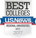 U S News and World Report Ranks Regis University